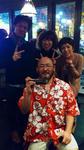 海坊主&人魚姫+KOJI,Yabuchan