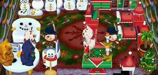 スノー&クリスマス
