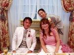 りえちゃんの結婚式
