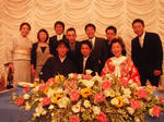 木村家結婚式1