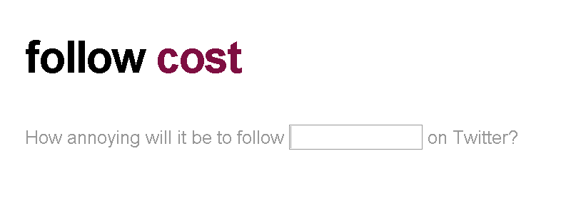 followcost