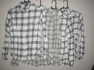 ネルシャツ2