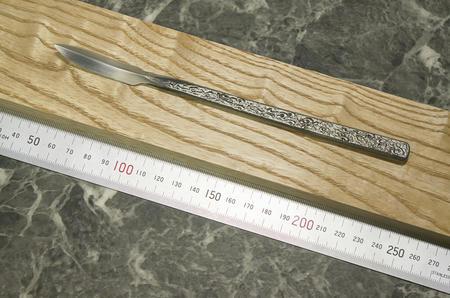 生反小刀 12mm