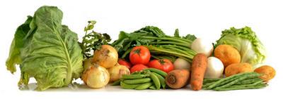 オイシックスの無農薬野菜のイメージ