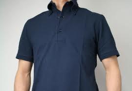 シャツを着る【無印良品のポロシャツを選ぶ】