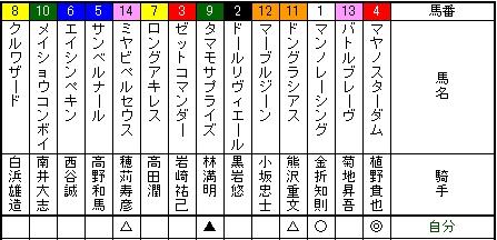 阪神ジャンプステークス