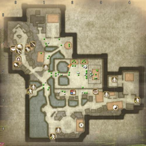 建業MAP