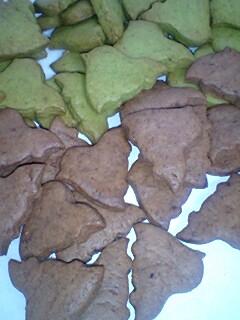 千鳥クッキー