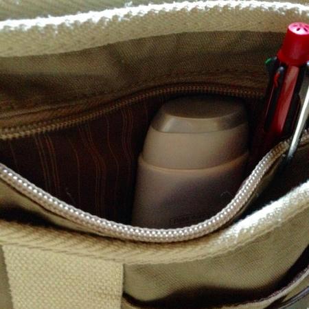 シザーバッグ 家事 小物入れ 鞄