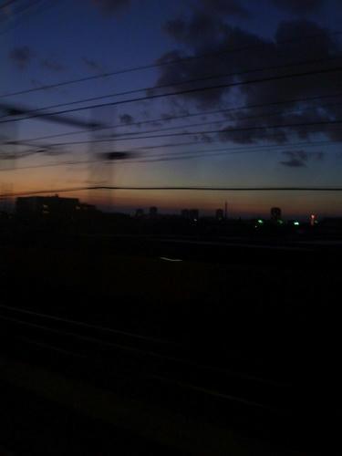 WF07_帰宅時の夜景_070813