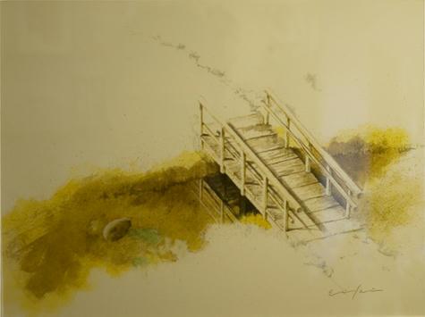 Bridge_エスキース