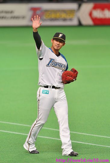 中田翔選手がFA権を行使せず来シーズン契約合意。ファンへの想いに感動(゚ーÅ)