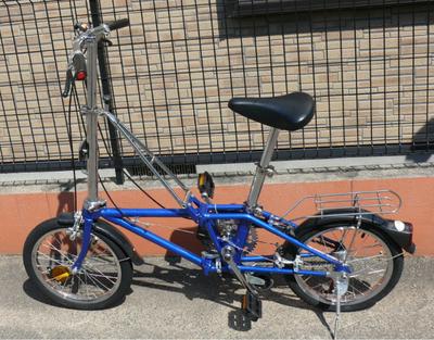 折り畳み自転車 ★☆ ...