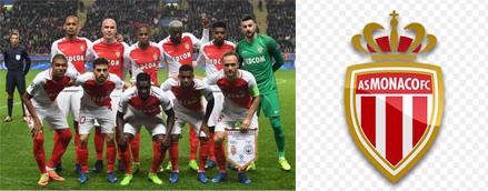 Maillot THIRD AS Monaco Benjamin HENRICHS