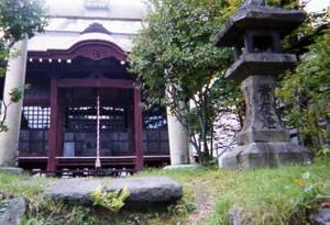 金毘羅神社