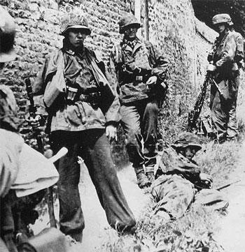 第46装甲軍団