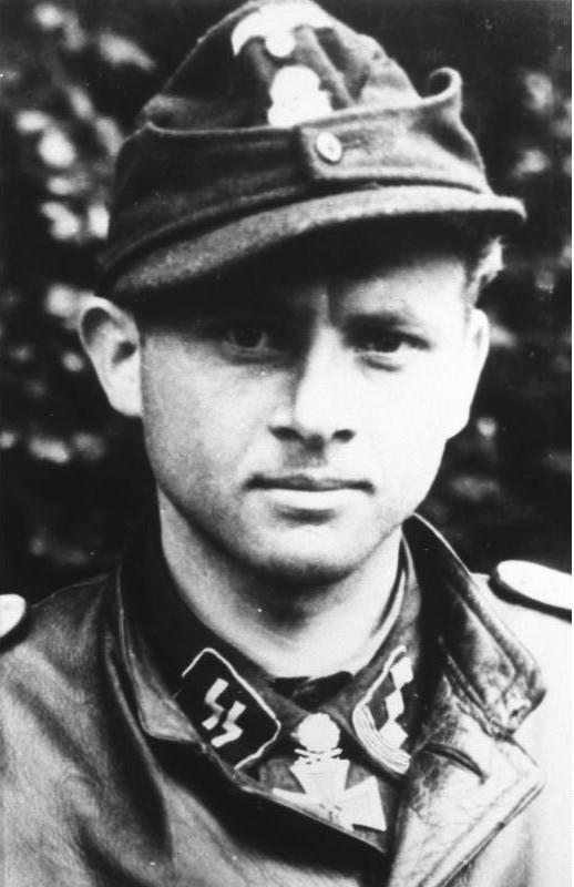 第46装甲軍団 ミハエル・ヴィットマン