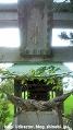 八千代市の乳清水(ちっこしみず)鳥居