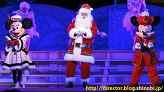 東京ディズニーシー クリスマス・ウィッシュ2010(ショー「クリスマス・ウィッシュ」)