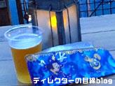 """東京ディズニーシー10thアニバーサリー""""Be Magical!""""(スペシャルメニューパッケージの骨付きソーセージ)"""