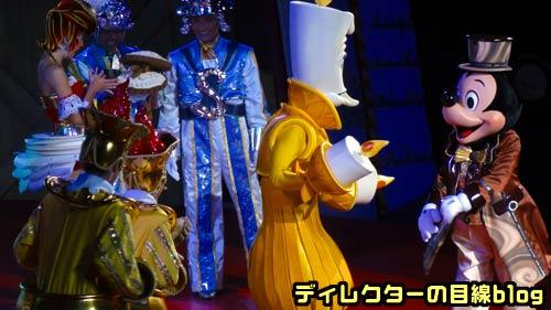 ディズニー・ハロウィーン2012