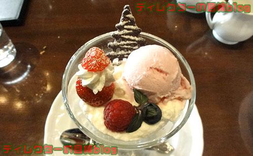 東京ディズニーシー クリスマス・ウィッシュ2013 スペシャルコース@リストランテ・ディ・カナレット