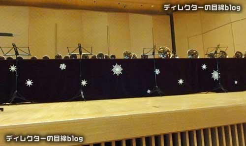 グレイス・ハンドベル・クワイア クリスマスコンサート Holy & Bright 2014