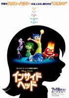 映画「インサイド・ヘッド(2D・日本語吹替版)」 感想と採点 ※ネタバレなし
