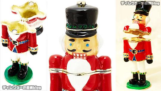 """°○°東京ディズニーシー """"クリスマス・ウィッシュ2017"""" に因んだ季節のスペシャル・カクテル@テディ・ルーズヴェルト・ラウンジ"""