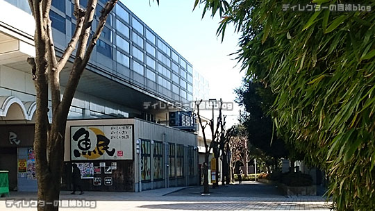 犯行現場のロケ地は東葉高速鉄道「八千代中央駅」付近