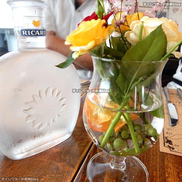 [山梨勝沼]ワインも食材も地産地消 ビストロ・ミルプランタンでディナー