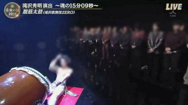 滝沢秀明氏の演出を蔑ろにした、TBS「音楽の日」の演出に不満しかない!
