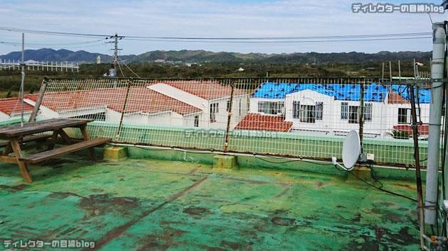 台風被害の千葉県南房総地区に行って来た「なぜブルーシートは青色なの!?」(2019/6/23,24)