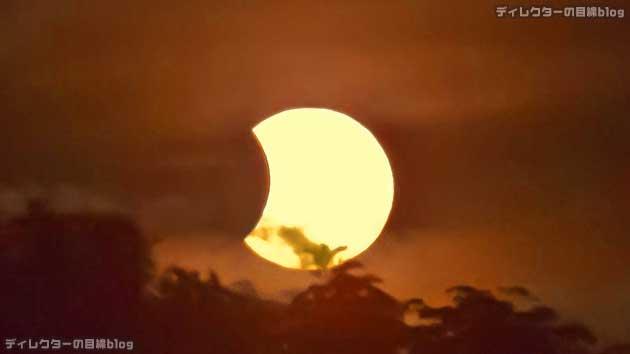 6/21(日)の夕方、全国で部分日食が見られます! 観察方法は要注意