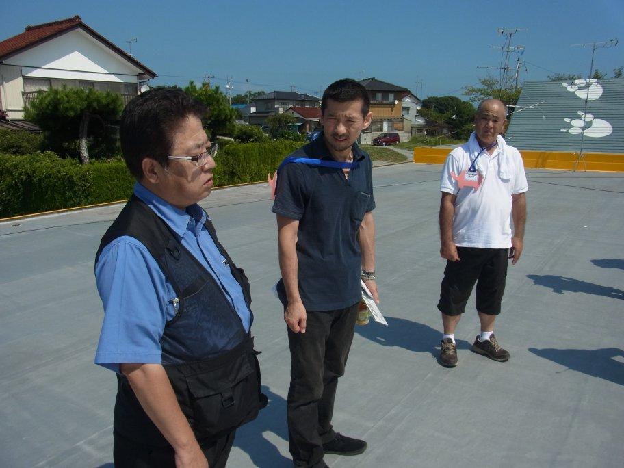 園長の和田先生