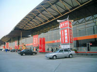 展示会場の様子(E1~E4)