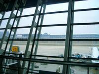 第2ターミナルの様子