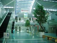 福岡国際線ターミナル
