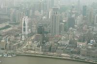 上海浦西外滩