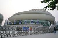 上海马戏场