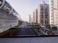 駅横に建ち並ぶマンション
