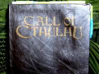 クトゥルフ神話TRPG 第六版ルールブック