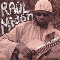 Raul Midonz(ラウル・ミドン)