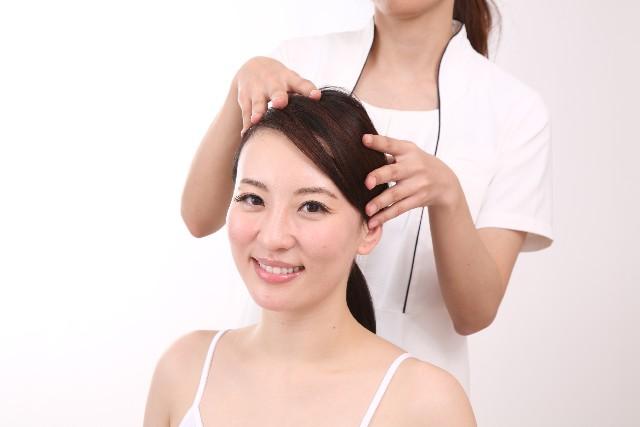 産後の抜け毛ケアの効果的方法