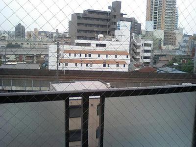 ゆうゆうパソコン教室6階からの眺め