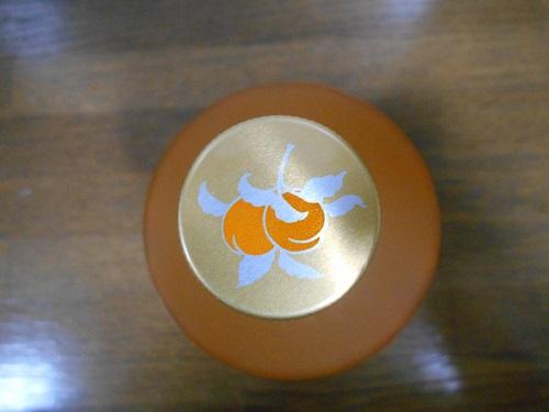 KIRIN にごり杏露酒(シンルチュウ)