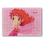 Cute Angel.5ジグソーパズル