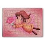 Cute Angel.7ジグソーパズル