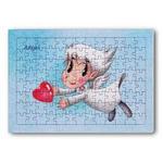 Cute Angel.10ジグソーパズル