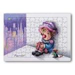 Pierrot.1 - ジグソーパズル